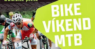 Bike víkend MTB