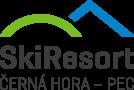 Logo SkiResort Černá hora - Pec